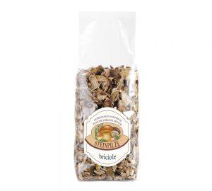 sacchetto briciole funghi porcini secchi gr. 200