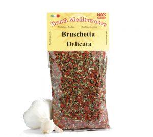 sacchetto bruschetta casereccia max delizie 80 gr.