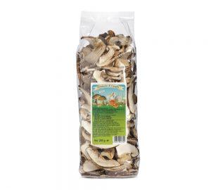 sacchetto funghi secchi misti 200 gr.