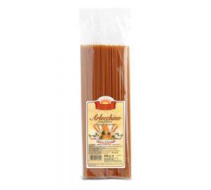 sacchetto spaghetti al peperoncino 500 gr.