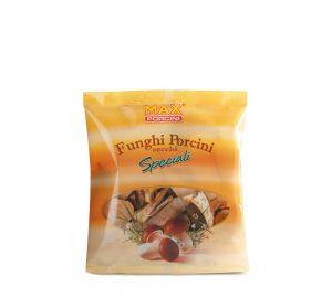 busta funghi porcini secchi max porcini 10 gr.