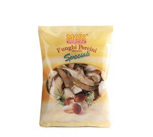 busta funghi porcini secchi max porcini 40 gr.