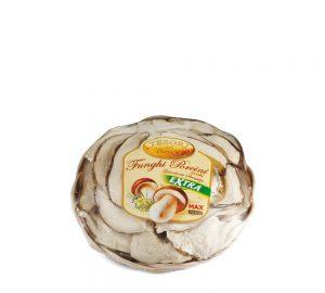 cesto funghi porcini secchi qualità extra 30 gr. tesori del bosco