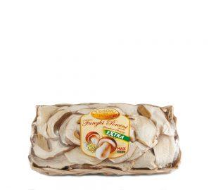 cesto funghi porcini extra da 80 gr. max delizie tesori del bosco