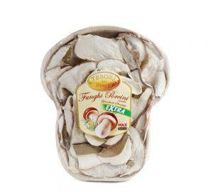 cesto funghi porcini secchi qualità extra 50 gr. tesori del bosco