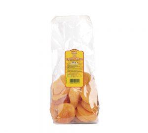 sacchetto albicocche secche max delizie 250 gr.