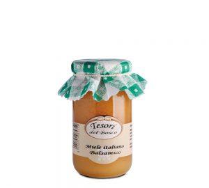 vaso miele balsamico 250 gr.