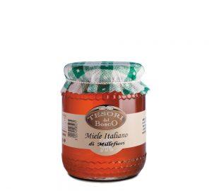 miele italiano millefiori 500 gr.