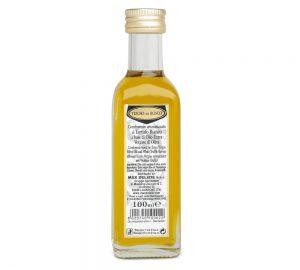 condimento aromatizzato al tartufo bianco 100 ml tesori del bosco