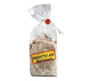 zuppa d'orzo orzotto alla montanara max delizie