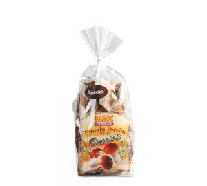 sacchetto funghi porcini secchi speciali 50 gr.