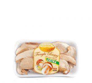 vassoio funghi porcini secchi extra 20 gr. tesori del bosco