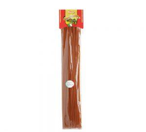 sacchetto pasta colorata vermicelloni al peperoncino 500 gr.