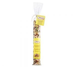 preparato per spaghettata alla boscaiola in sacchetto a tubo da 90 g