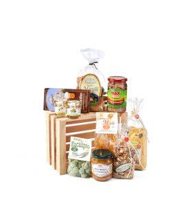 faggio confezione regalo primizie food
