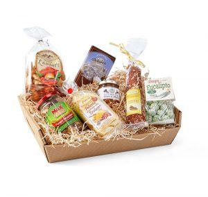 abete bianco confezione regalo primizie food