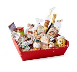 tiglio confezione regalo primizie food