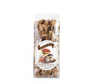 sacchetto funghi secchi briciole 100 g