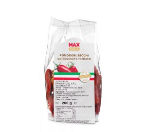sacchetto pomodori secchi italiani 200 g